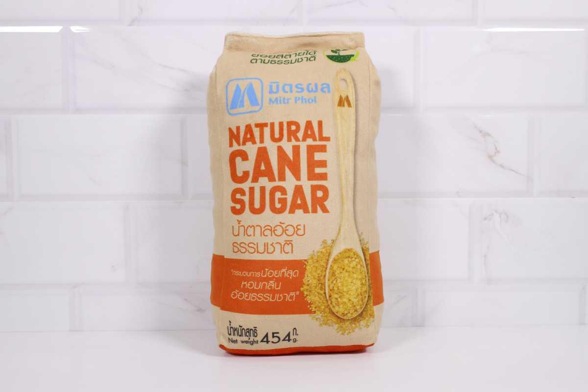 หมอนไดคัทถุงน้ำตาล